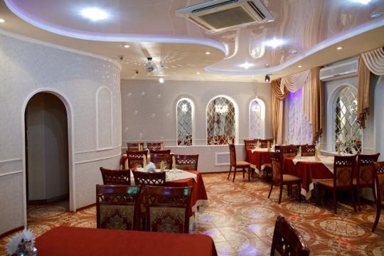 фото банкетного зала в Туле
